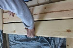 How To Build A Rustic Barn Door Headboard Hometalk