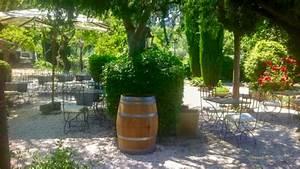 Restaurant Saint Rémy De Provence : restaurant villa glanum saint r my de provence 13210 avis menu et prix ~ Melissatoandfro.com Idées de Décoration