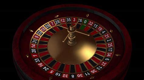 映像素材 kazino ルーレット フルHD AfterEffects - YouTube