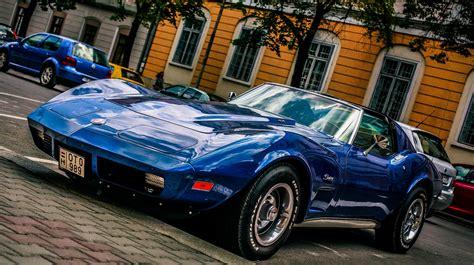 cars, Chevrolet, Classic, Coupe, Corvette, C Wallpapers HD ...