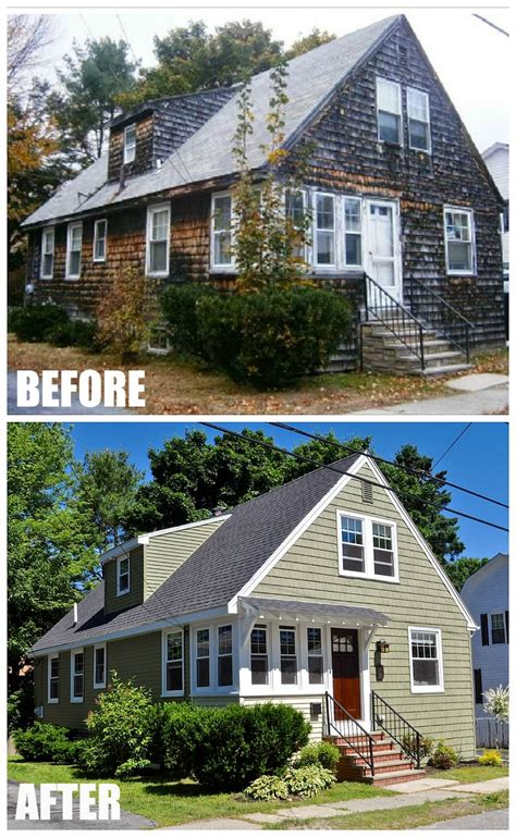 craftsman style bungalow makeover  maine  sopo cottage