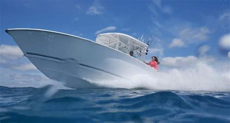 Cape Horn Boat Quality by Cape Horn Boats