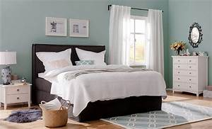 Farbe Fürs Schlafzimmer : schlafzimmer farben gestalten ~ Eleganceandgraceweddings.com Haus und Dekorationen