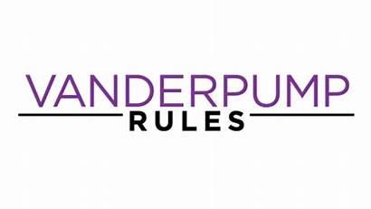 Rules Vanderpump Bravo Tv Entertainment Format