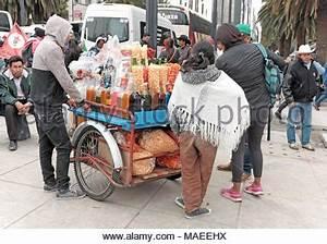Street vendor, Mexico City Stock Photo: 21427308 - Alamy