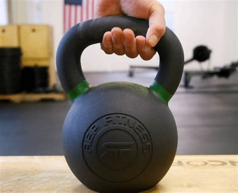 rep fitness kettlebell barbend