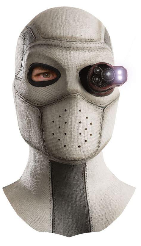 deadshot light  mask