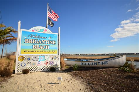 "Brigantine NJ ""A Zone Homes For Sale"""