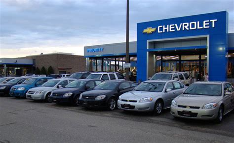 Chevrolet Car Dealership by How To Find The Best Chevrolet Dealership Icezen