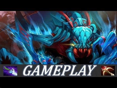 5k mmr and gentlemen weaver ranked gameplay dota 2 youtube