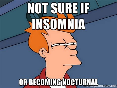 Insomnia Meme - image gallery insomnia meme