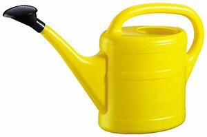 Gießkanne 1 Liter : gie kanne inhalt 5 liter aus kunststoff ebay ~ Markanthonyermac.com Haus und Dekorationen