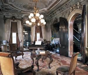 Victorian Gothic Decor