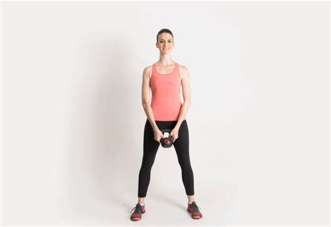 compound kettlebell exercises
