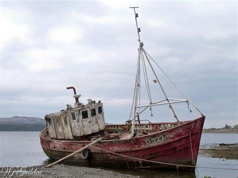Converted Fishing Boats For Sale Scotland by The 50 Foot Boats Of The 1950 S 1960 S And 1970 S