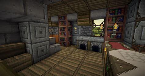 fantasy medieval housepracticeinteriorswith