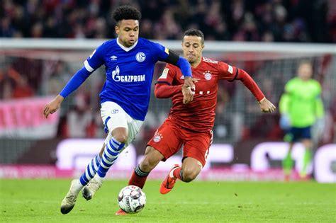Runde (sonntag, 18.30 uhr) 11.00 uhr: Auslosung DFB-Pokal-Viertelfinale: Das Topspiel steigt auf Schalke - Sport - Tagesspiegel
