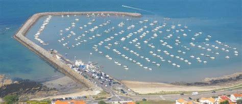 les ports mairie de la plaine sur mer