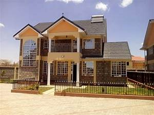 4 Bedroom House Floor Plans In Kenya Inspirational 4 ...
