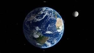 Moons Orbit Around Earth Animation | www.pixshark.com ...