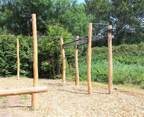 outdoor fitness park monkeyxl buiten sportpark