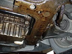 Front Crank Oil Seal Replacement - Volvo Forums
