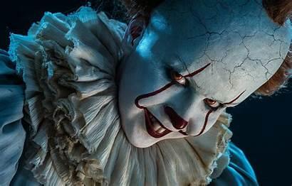 Clown Pennywise Horror Cosplay Evil Wallpapers Desktop