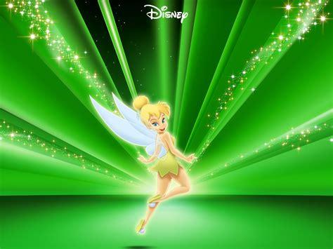 Disney Peter Pan Tinkerbell