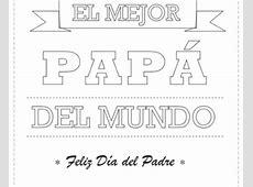Día del Padre Archivos Manualidades