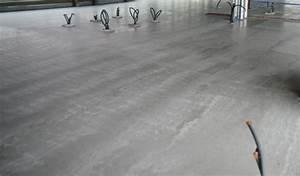 Temps De Sechage Chape : chape liquide ciment temps sechage ~ Melissatoandfro.com Idées de Décoration