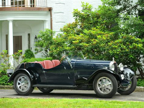 Bugatti Type 43 photos - PhotoGallery with 11 pics ...