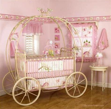 princess baby crib daily awww lil nurseries 27 photos babies