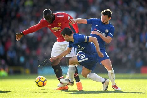 Chelsea vs Manchester united Preview | Team news and stats ...