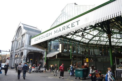 borough market attack london news londonist
