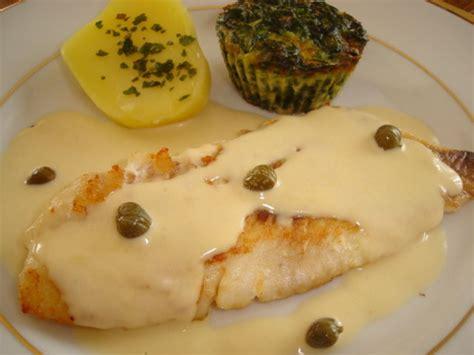 cuisiner filet de cabillaud filet de dorade sébaste sauce anchoïade et flan d