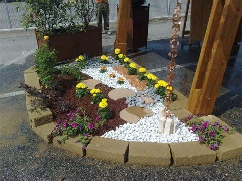 Giardino Come Sistemarlo by Giardini Con Sassi