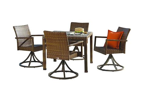 Porch Table Set by Tropical Furniture Outdoor Porch Furniture Florida