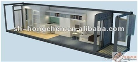 40ft Container Home/shipping Container Homes For Sale Used