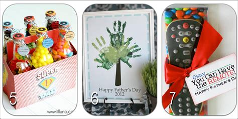 father 39 s day diy round up crafts