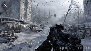 14 Glorious Looking Metro Exodus Screenshots From GameInformer