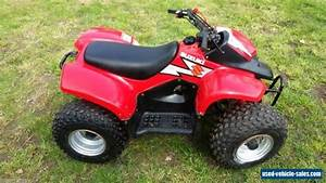 Quad Suzuki 50 : suzuki lt50 for sale in the united kingdom ~ Medecine-chirurgie-esthetiques.com Avis de Voitures