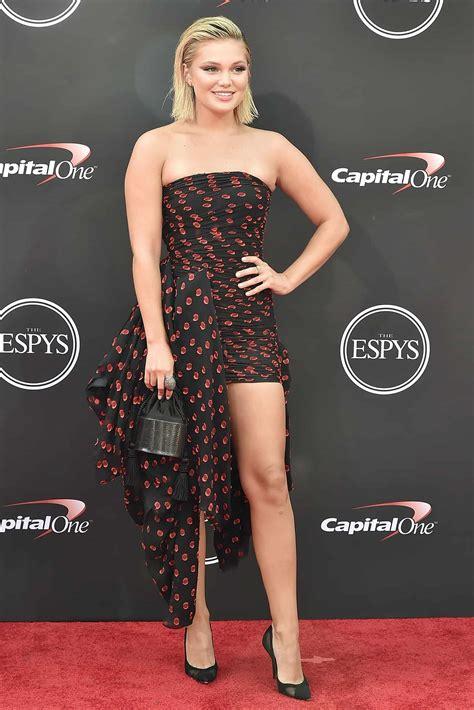 espy awards red carpet