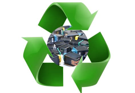 recycle   cartridge  refill ink