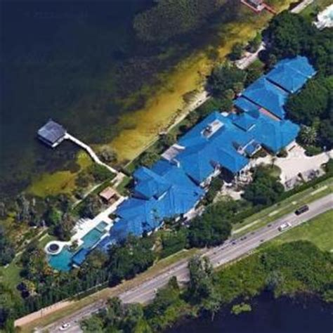 shaquille o neal house shaquille o neal s house in orlando fl virtual globetrotting
