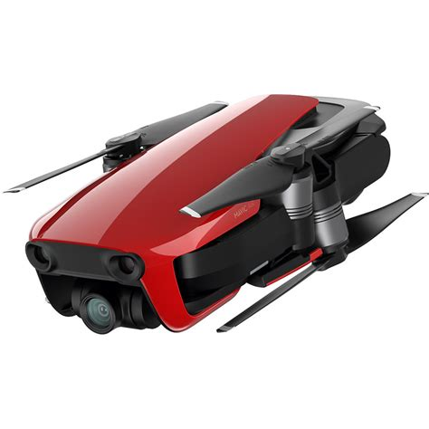 dji mavic air flame red pre order  eta feb