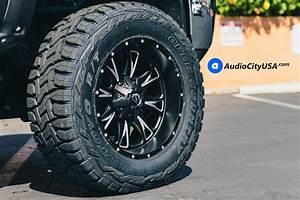 2015 Chevrolet Silverado 20x10 U0026quot  Wheels   Tires