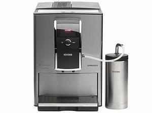 Kaffeevollautomat Im Angebot : test kaffeevollautomat nivona caferomatica 858 sehr gut ~ Eleganceandgraceweddings.com Haus und Dekorationen