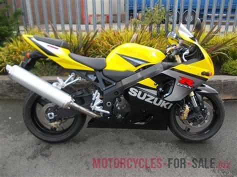 Suzuki Gsxr 750 Parts by Suzuki Gsxr 750 K4 K5 Breaking For Spares Parts
