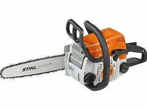 Stihl Ms 170 Avis : stihl ms 170 d chainsaw review which ~ Dailycaller-alerts.com Idées de Décoration