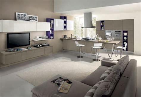 soluzioni cucina soggiorno arredamento soggiorno 5 idee per un living di 20 mq